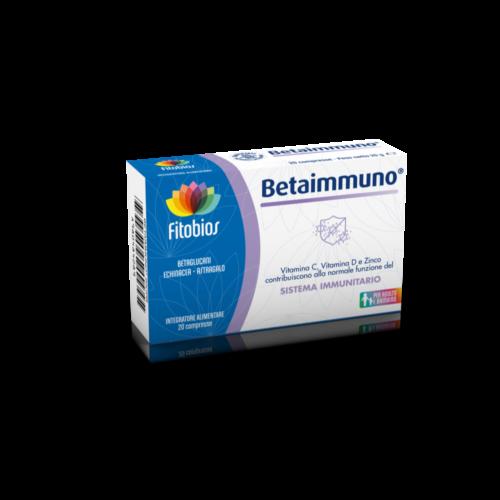 BETAIMMUNO®