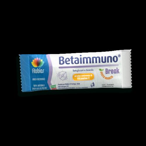 BETAIMMUNO® BREAK