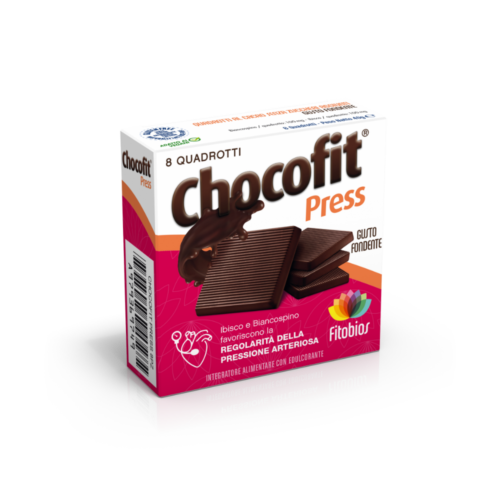 CHOCOFIT® PRESS